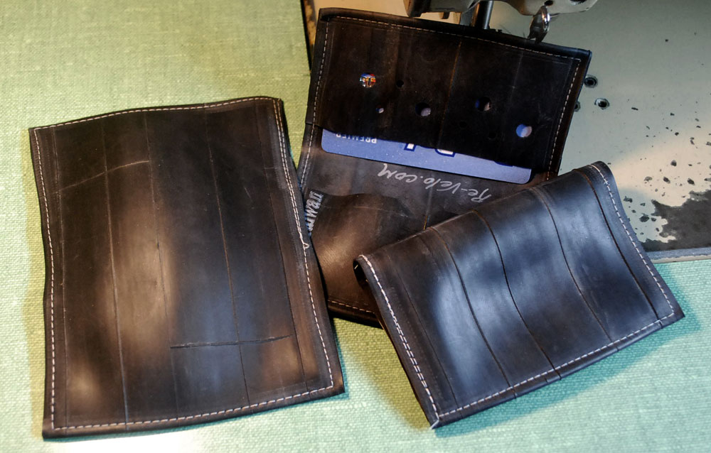Credit Card Biz Card Wallet