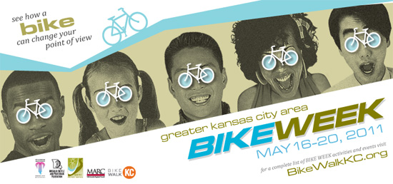 2011 Bike Week in Kansas City May 16 - 20